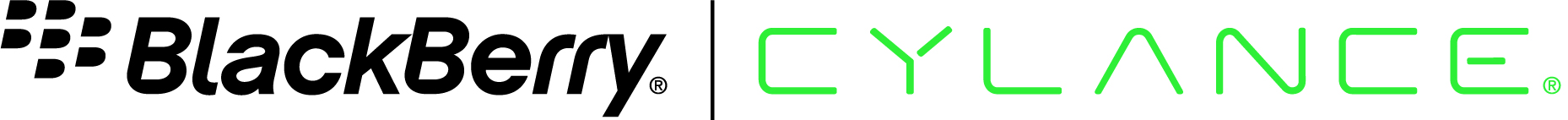 BlackberryCylance Logo