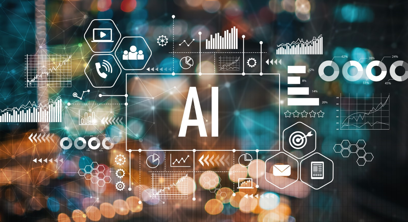 AI Trends: A Technology Insider's Perspective | Bird Rock Systems